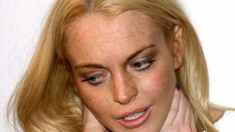 Lindsay Lohan: un an de probation supplémentaire