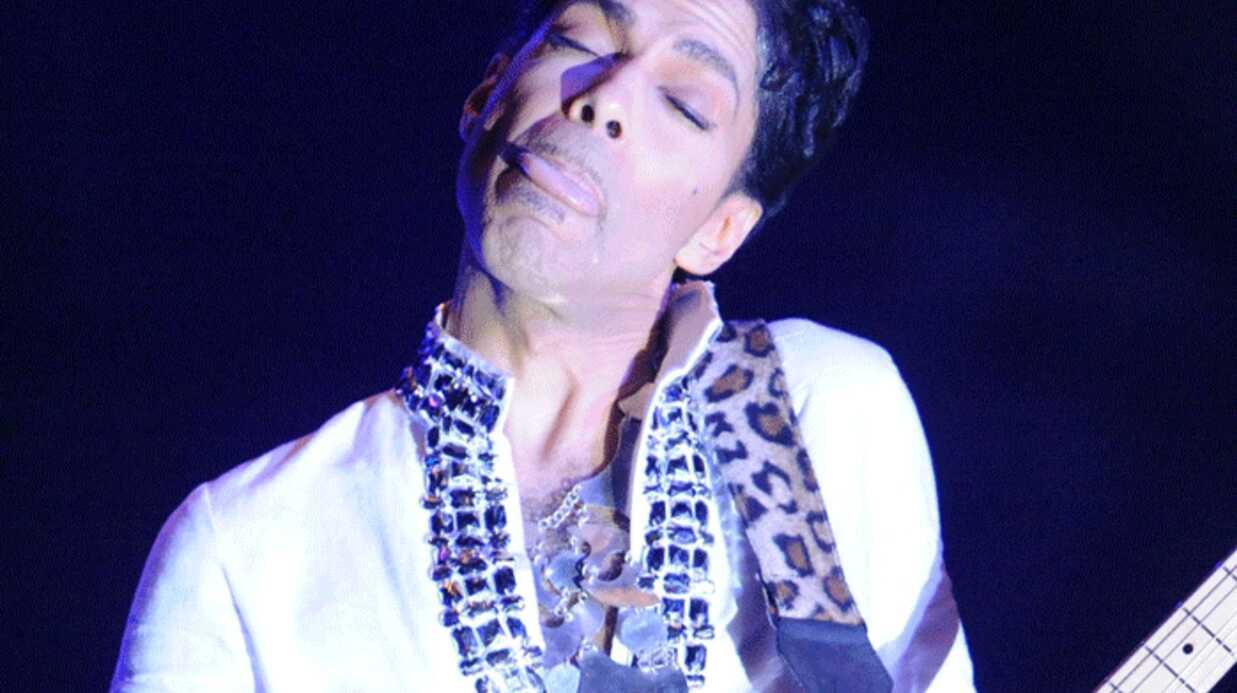 Prince: les places pour le Grand Palais vendues en une heure