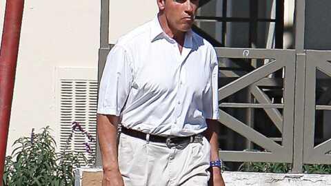 Arnold Schwarzenegger menacé de destitution par un syndicat