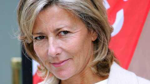 Claire Chazal, une syndicaliste à TF1