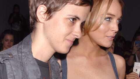 Lindsay Lohan et Samantha Ronson: pas de projet de bébé
