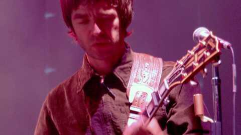 Le guitariste d'Oasis transporté à l'hôpital