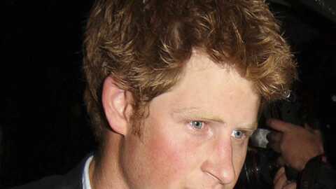 VIDEO Prince Harry tient des propos racistes