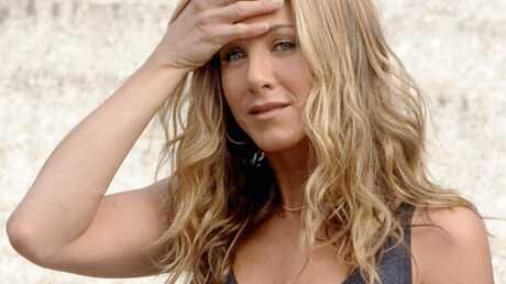 Jennifer Aniston croit encore à l'amour
