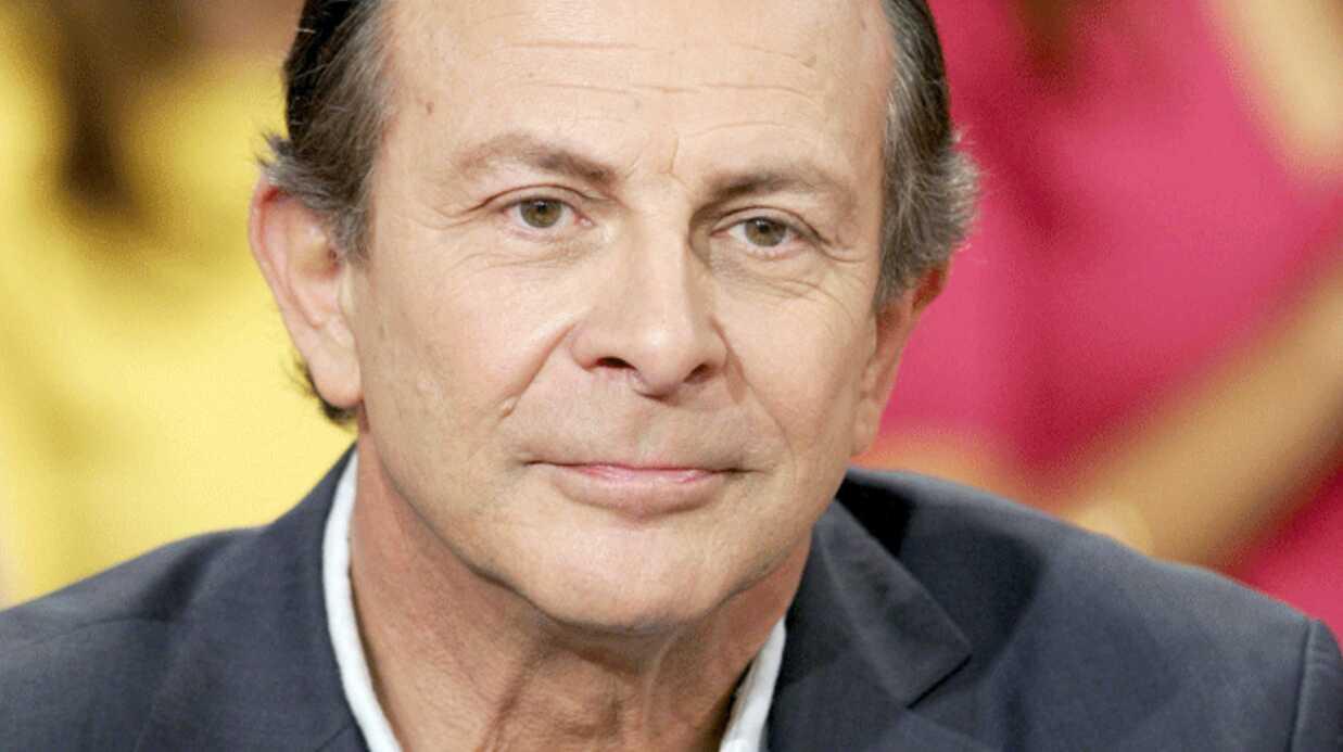 Roland Giraud s'exprime sur l'évasion de Jean-Pierre Treiber
