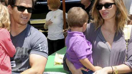 Mark Wahlberg: bientôt un quatrième enfant