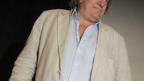 Gérard Depardieu évoque tendrement son fils disparu