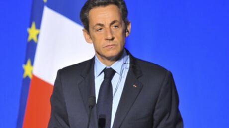 Tentative d'attentat au colis piégé contre Nicolas Sarkozy