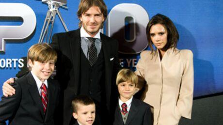 Victoria Beckham enceinte de son quatrième enfant