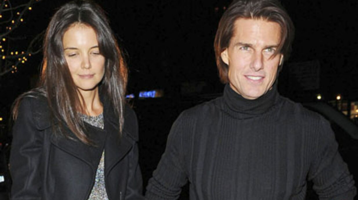 Tom Cruise et Katie Holmes : une dent contre Anne Hatha­way ?