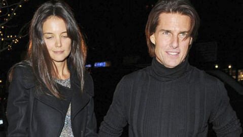 Tom Cruise et Katie Holmes: une dent contre Anne Hathaway?
