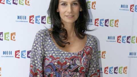 Marie Drucker succède à Nagui pour les Victoires de la musique