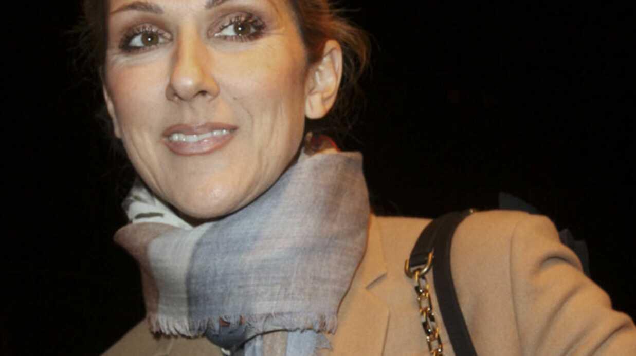 Céline Dion: retour sur scène post-maternité aux Oscars