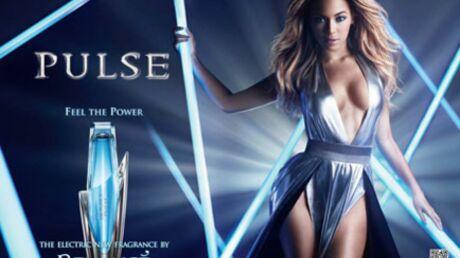 Beyoncé lance son troisième parfum, Pulse