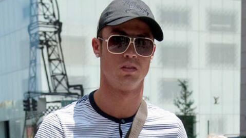 Cristiano Ronaldo réquisitionne l'armée pour le baptême de son fils