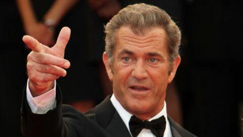Mel Gibson: sa nouvelle copine est un top model gothique