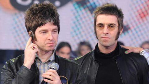 Liam Gallagher (ex-Oasis) n'est pas venu au mariage de son frère