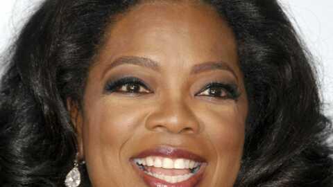 Oprah Winfrey: arrêt de son talk show en 2011