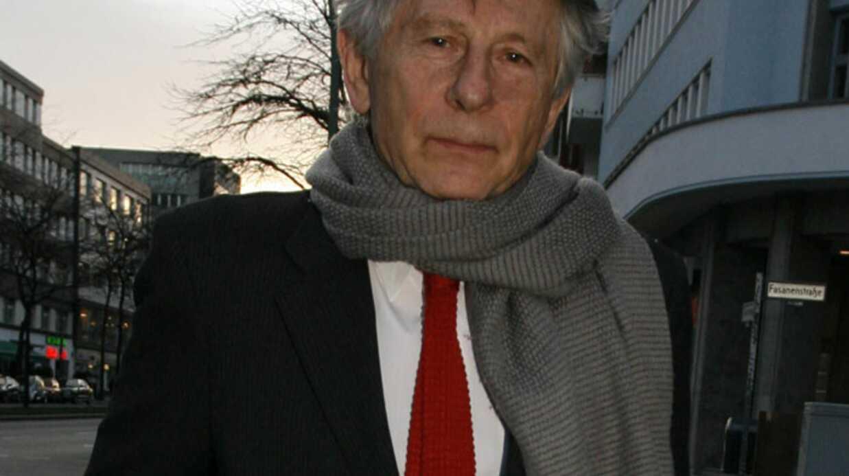 Roman Polanski en liberté surveillé dans son chalet