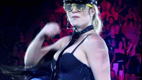 Britney Spears: son père garde sa tutelle