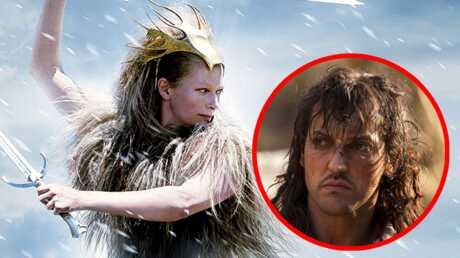 Audiences: Le Monde de Narnia sur TF1 devance Cartouche
