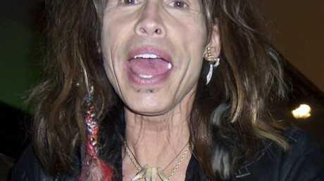 Steven Tyler: le chanteur d'Aerosmith en cure de désintox