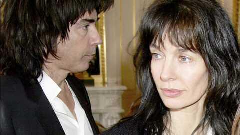 Jean-Michel Jarre officialise son divorce d'Anne Parillaud