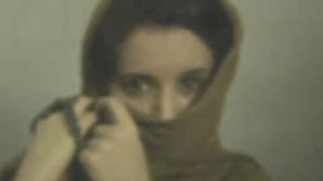 VIDEO Mylène Farmer dévoile le clip de «Leïla»