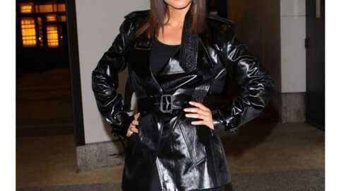 LOOK Alicia Keys et ses bottes de l'espace