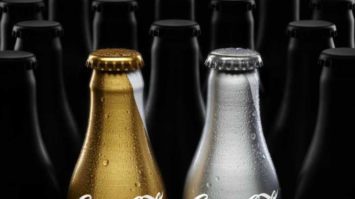 Daft Punk touche à la Coke!