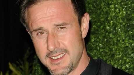 David Arquette : ses confessions sur ses addictions