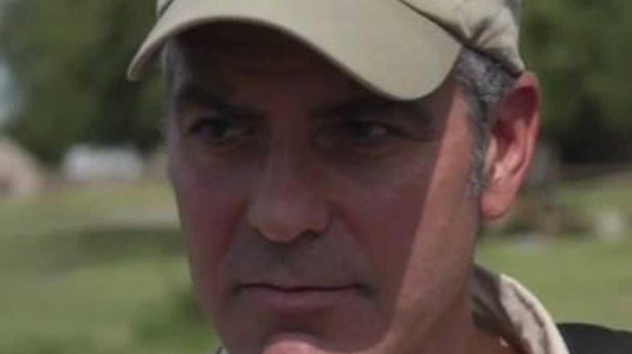 George Clooney renonce à faire de la politique