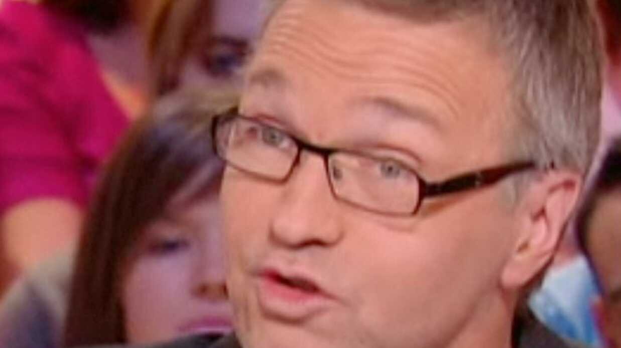 Laurent Ruquier clashe une nouvelle fois Thierry Ardisson