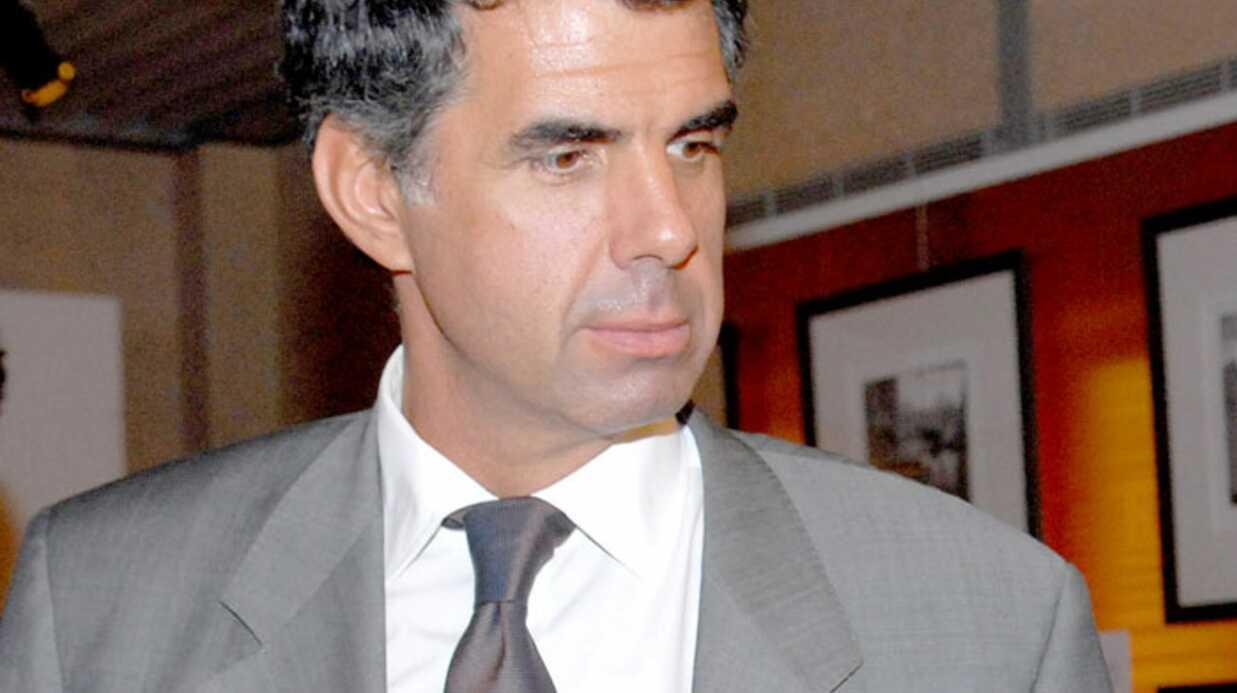 Axel Duroux s'explique sur son départ de TF1
