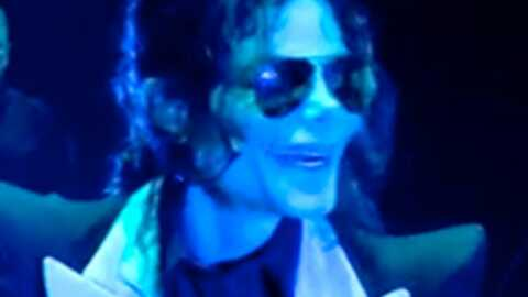 Michael Jackson: les fans protestent avant la sortie du film