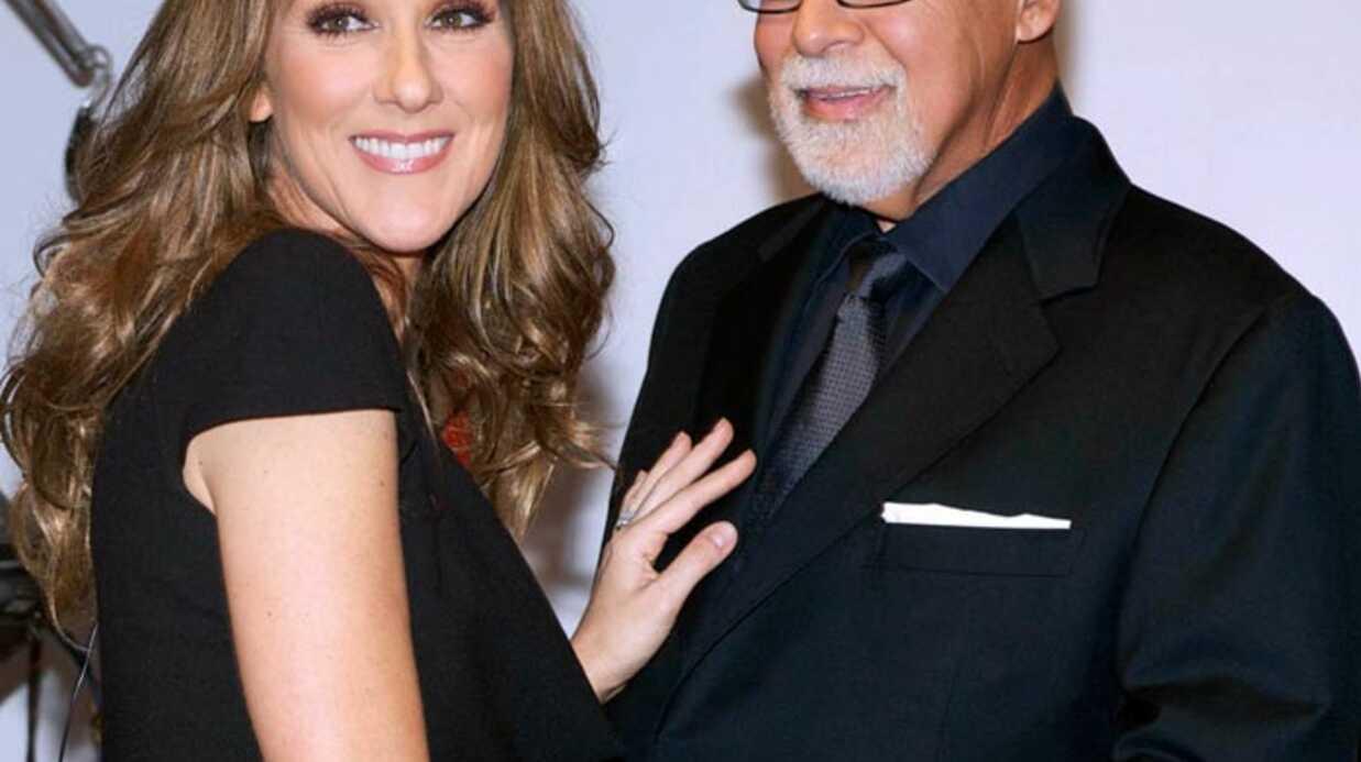 VIDEO Céline Dion: René Angélil raconte son accouchement