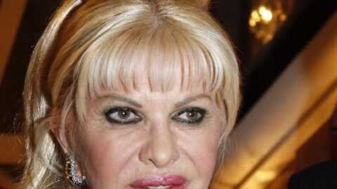 Ivana Trump débarquée de force d'un avion