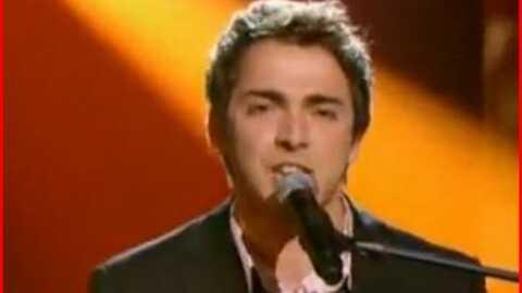 X Factor: Sébastien grand favori des internautes
