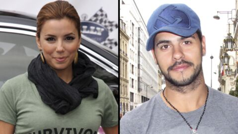 Eva Longoria et Eduardo Cruz se sont vus en secret (ou presque)