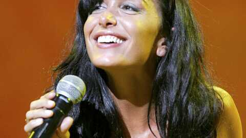 VIDEO Jenifer : chute en direct sur France 3