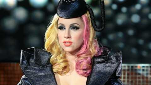 Lady Gaga, actrice dans Zoolander 2