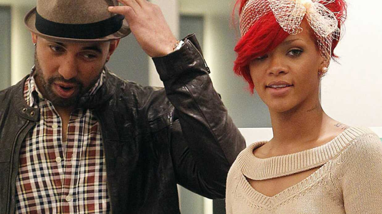 Rihanna: sa rupture avec Matt Kemp se confirme