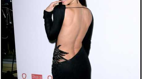 LOOK Elsa Pataky dévoile sa cambrure ultra sexy