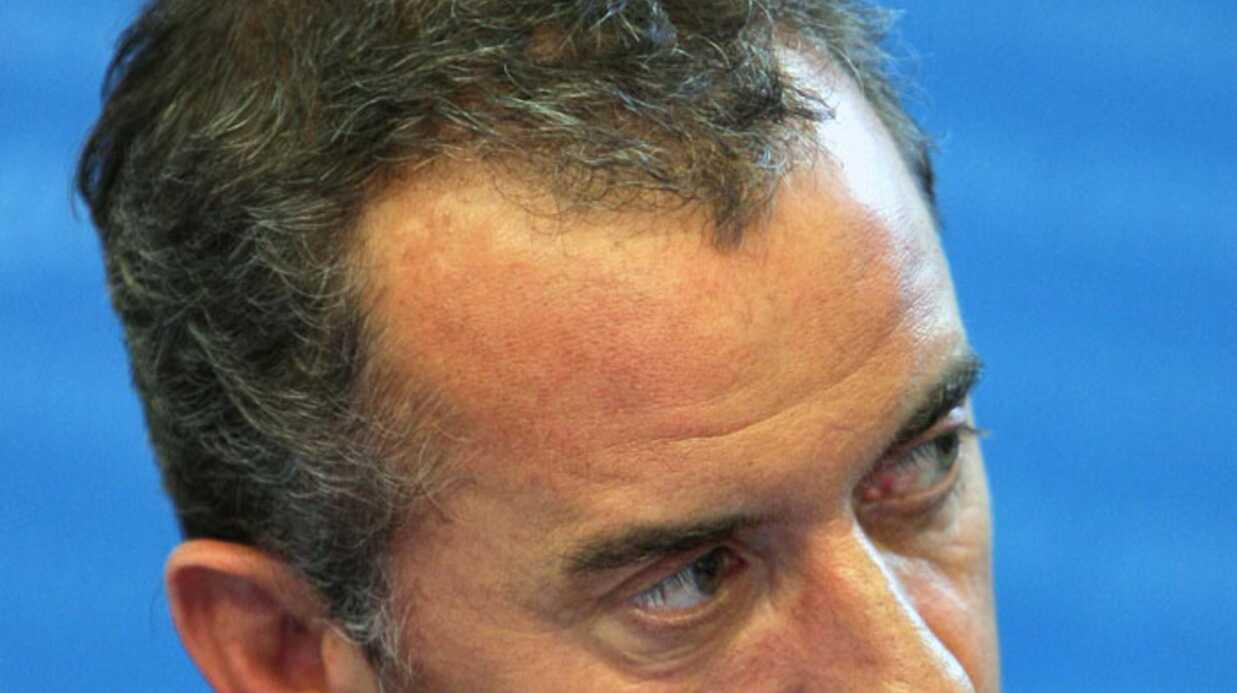 La Ferme Célébrités: Christophe Dechavanne finalement ok?