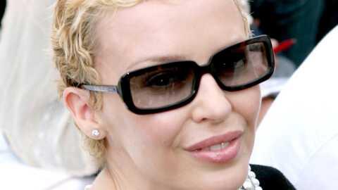Kylie Minogue L'Australienne privée de tournée?