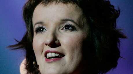 Anne Roumanoff, marraine du Téléthon
