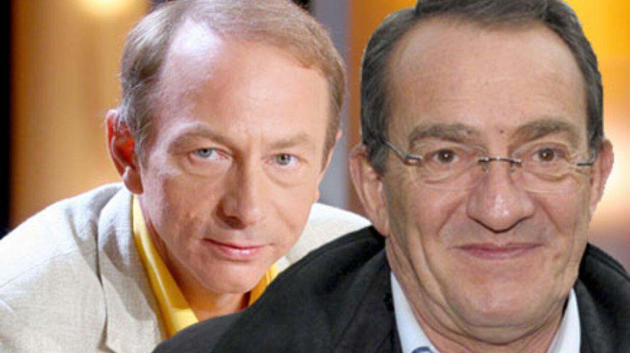 Michel Houellebecq fan de Jean-Pierre Pernaut