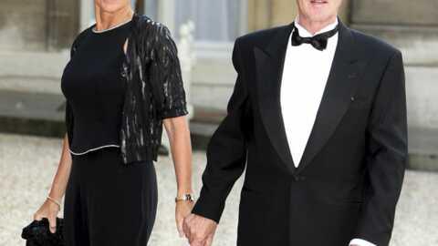 Bernard Kouchner – Christine Ockrent: mariage à Rome?