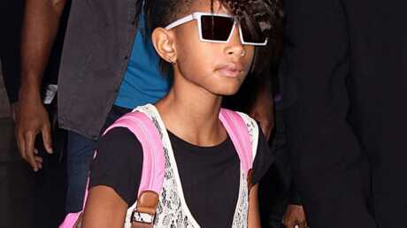 VIDEO Willow Smith se lance dans la chanson