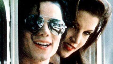 Michael Jackson destiné à mourir jeune selon Lisa Marie Presley